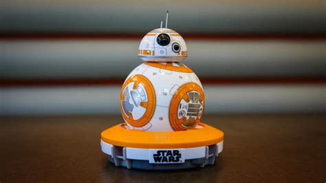 Wars Bb 8 Sereal rolling around with sphero bb 8 pictures page 16 cnet