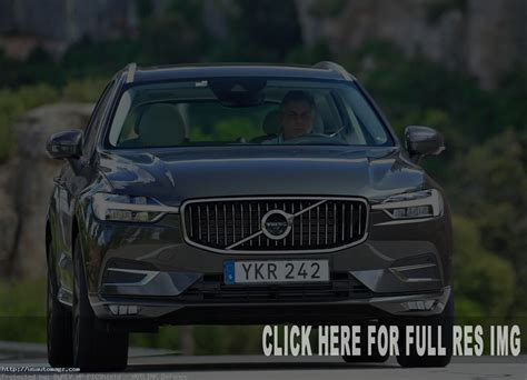 Volvo Xc60 2020 by 2020 Volvo Xc60 Release Date And Price 2019 Auto Suv