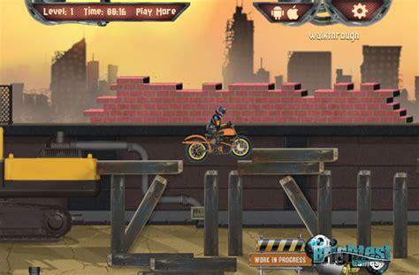 Trial Motorrad Spiele Kostenlos by Spiele Moto Trial Mania Kostenlose Spiele Bei