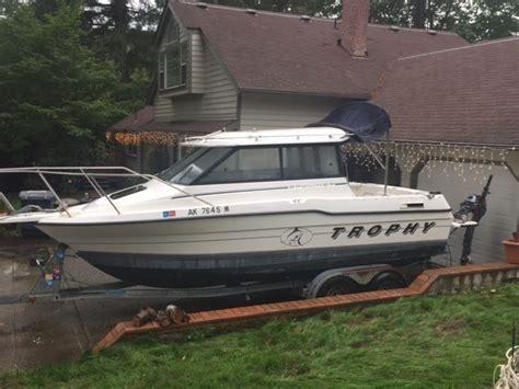 trophy boats 2359 hardtop bayliner trophy 2359 1992 for sale for 16 999 boats
