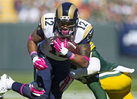 rams player st louis rams player hospitalized after shooting in
