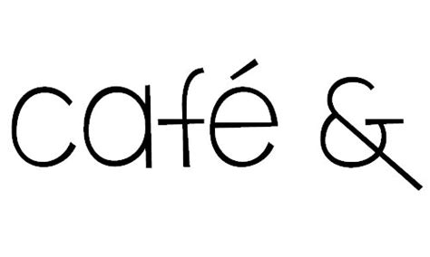 cafe design font a collection of new fonts for your designs naldz graphics