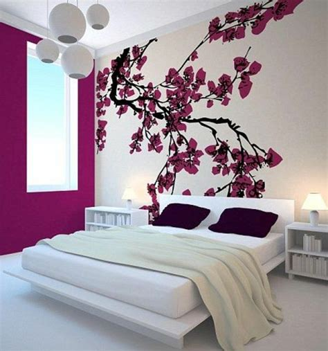 schlafzimmer wandfarbe farbgideen schlafzimmer wandgestaltung schlafzimmer