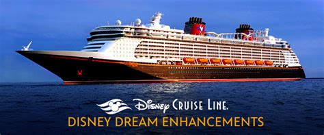 Disney Cruise Line Sweepstakes - secrets to a dream cruise vacation sweepstakes disney parks