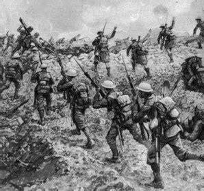 Resumen 1 Guerra Mundial by Primera Guerra Mundial Resumen Causas Y Consecuencias
