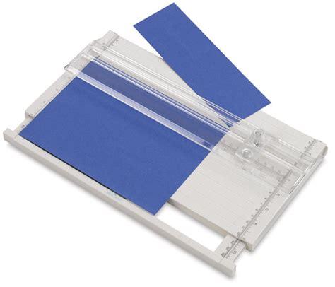 Martha Stewart Crafts Paper Trimmer - martha stewart standard paper trimmer tool blick