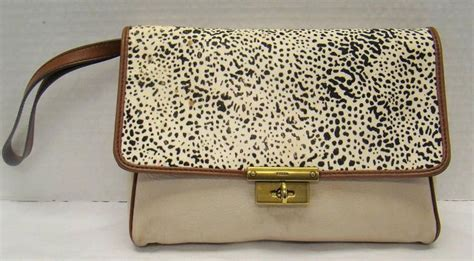 Fossil Small Wrislet Ori 1 38 best fossil images on fossils wallet and bag