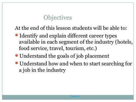 objectives of career guidance objective for resume admission counselor 100 original