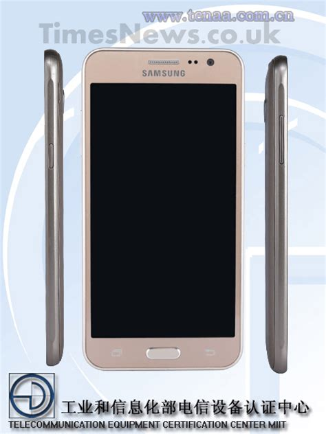 Samsung J3 Gsmarena Samsung Galaxy J3 Receives Tenaa And 3c Certifications