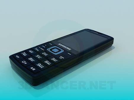 samsung mobile phone model 3d model mobile phone samsung for free on
