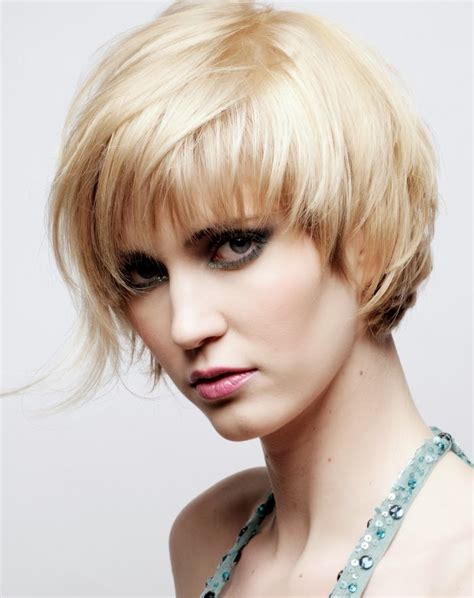 hairstyles for short hair layered fashion hairstyles loves new layered hairstyles for short