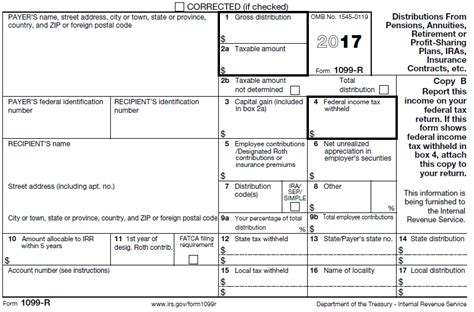 1099 template free 1099 r worksheet