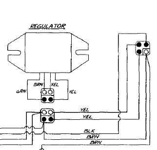 arctic cat voltage regulator location arctic free engine