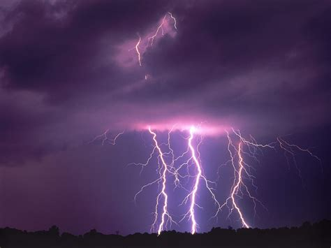 lighting images nature lightning picture nr 56002