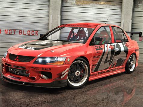 Mitsubishi Lancer Evo Vii Durable Premium Wp Car Cover Army mitsubishi evo wallpapers wallpaper cave