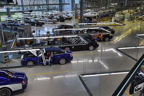 rolls royce factory bmw photo gallery