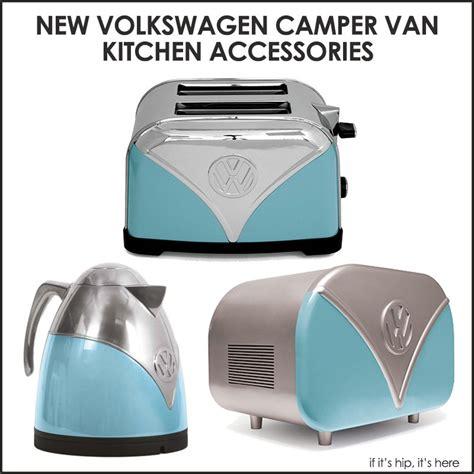 cool kitchen accessories new volkswagen cer van kitchen accessories