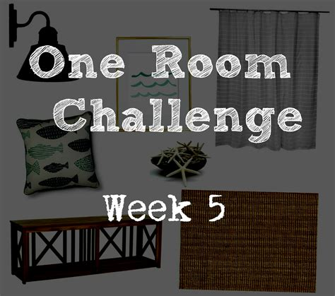 one room challenge 2016 one room challenge week 5 bathroom progress spring