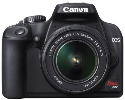 canon eos 1000d rebel xs review round up