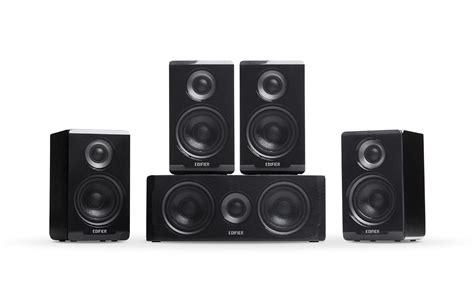 Speaker Edifier S760d 1 edifier canada 5 1 surround sound speakers s760d