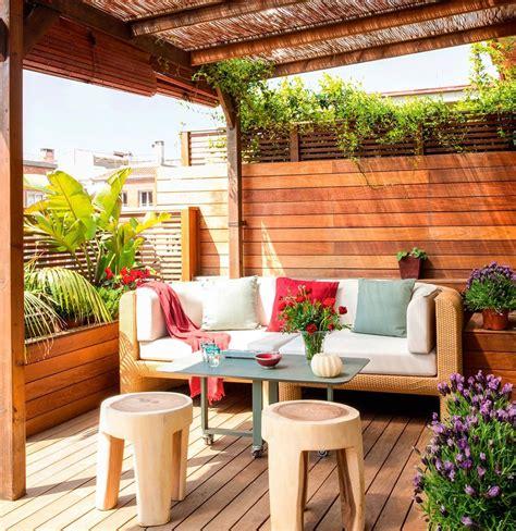 construir habitacion en terraza de atico #1: decoracion-atico-plantas.jpg