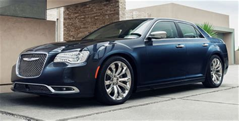 Greenwich Jeep Chrysler 2017 Chrysler 300 Special Lease Deals Greenwich Ct