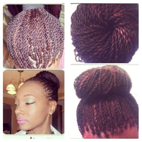 how to straighten your senegalese how to do mini senegalese twists video black hair