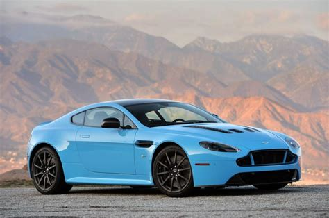 2015 aston martin v12 vantage s 2015 aston martin v12 vantage s information and photos