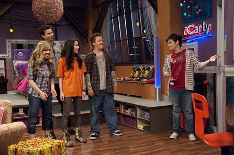 Icarly Igot A Room by Igot A Room Icarly Photo 33276333 Fanpop