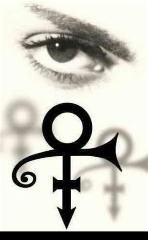 prince love symbol tattoo black and white symbol all things prince