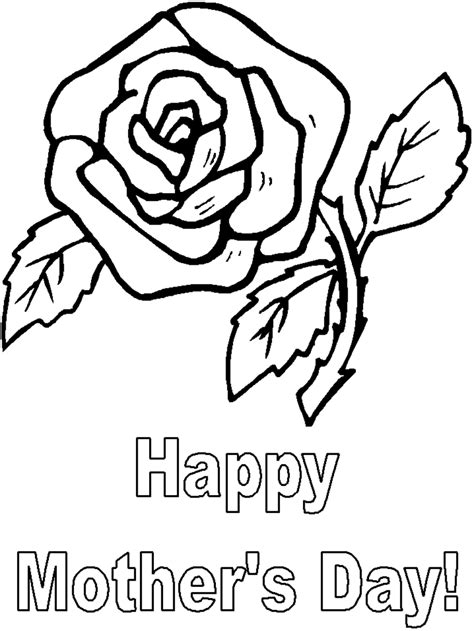 Mothers Day Coloring Pages 3 Coloring Pages To Print Free Printable Day Coloring Pages