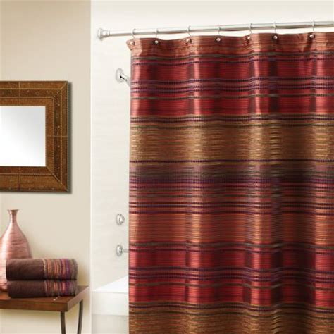 croscill romance shower curtain 1000 images about colors of romance red on pinterest