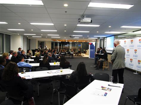 Mba Usyd by Marketing Matters Branding You Event At The New