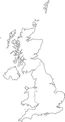 Postal Codes United Kingdom