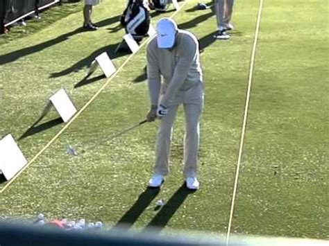 justin leonard swing justin leonard pitch shot swing youtube
