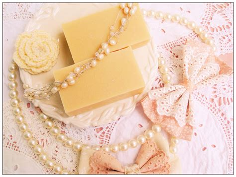 Lullabelle Handmade Soap - pearl princess soap 珍珠公主皂 rm28 lullabelle handmade soap