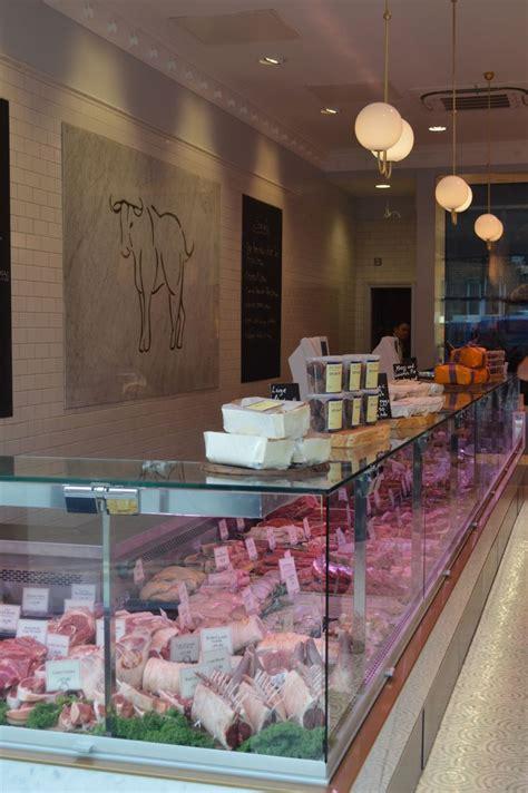 butcher shop design by tania payne interiors ltd