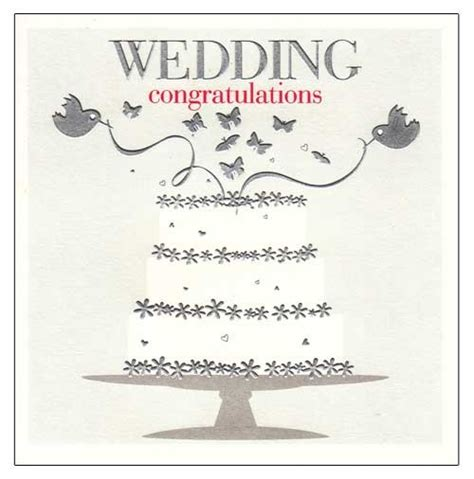 Wedding Congratulation Pictures by Wedding Congratulations Greeting Card