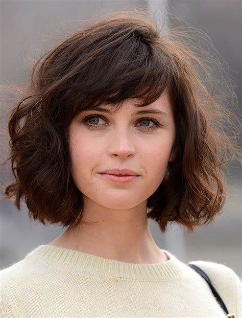 Bob Hairstyles With Bangs by 2015 Bob Hairstyles With Bangs In 15 Pictures Cinefog
