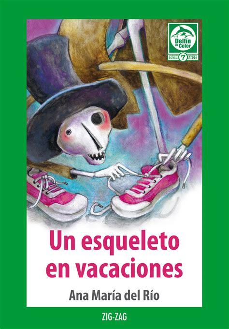 libro misin clash un esqueleto un esqueleto en vacaciones ebook ana mar 237 a del r 237 o 9789561226456 escritorio