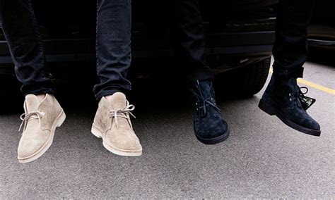 drakes ovo  clarks footwear collab