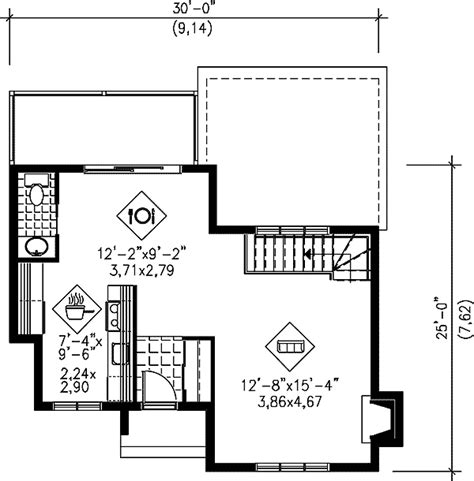 house plans for narrow lots canada house plans for narrow lots canada cottage house plans