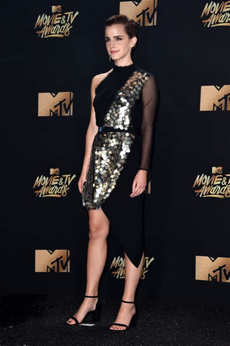 emma watson tv shows emma watson photos photos 2017 mtv movie and tv awards