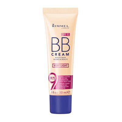 Rimmel Bb rimmel bb 9 in 1 skin perfecting makeup spf 15