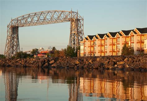 comfort inn duluth duluth mn hotels specials events stay in duluth