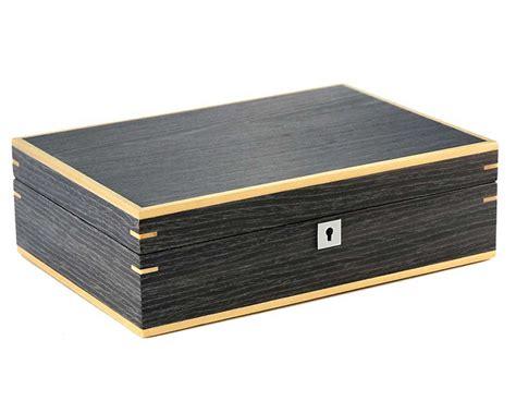 scatole porta orologi portaorologi in legno con intarsio porta orologi