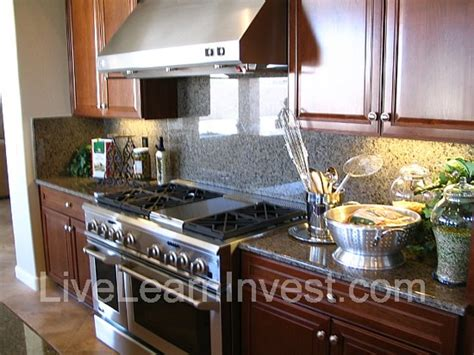 tile backsplash for kitchens with granite countertops