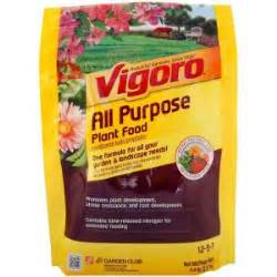 home depot fertilizer vigoro 5 lb all purpose plant food 611612 the home depot