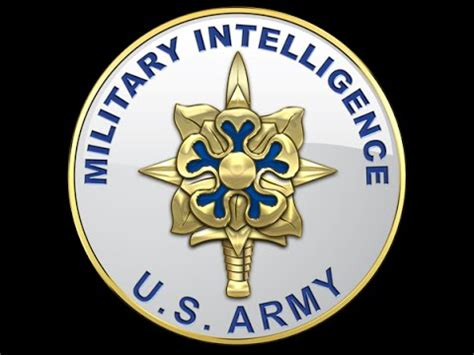 military intelligence corps united states army military intelligence