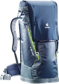 Deuter Gravity Motion backpacks by deuter